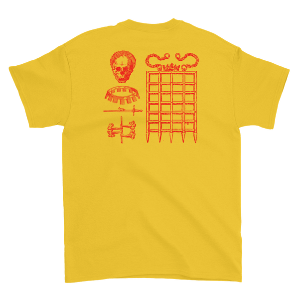 Rotary Club - Gate Shirt (Yellow)