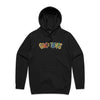 Good Things 2019 Pullover Hoodie (Black) front