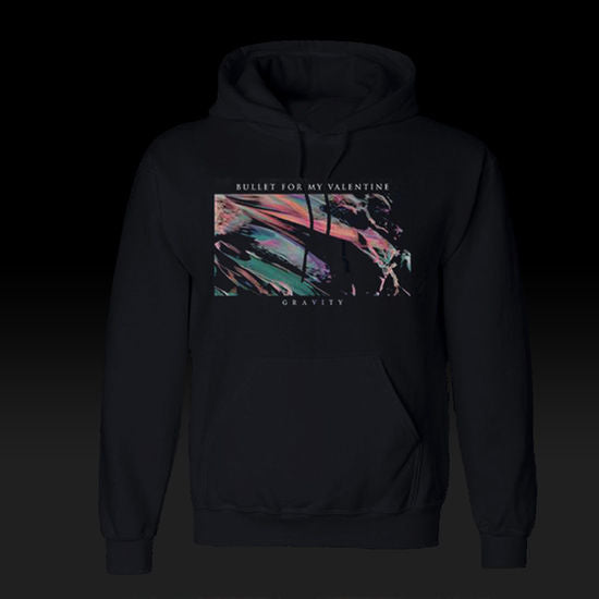 Bullet For My Valentine - Gravity Pullover Hoodie