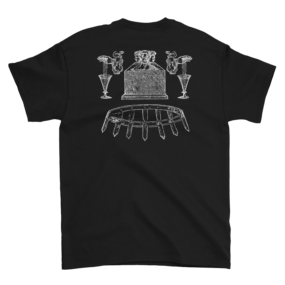 Rotary Club - Chalice Shirt (Black)