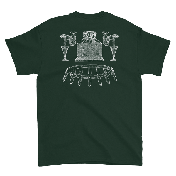 Rotary Club - Chalice Shirt (Forest)
