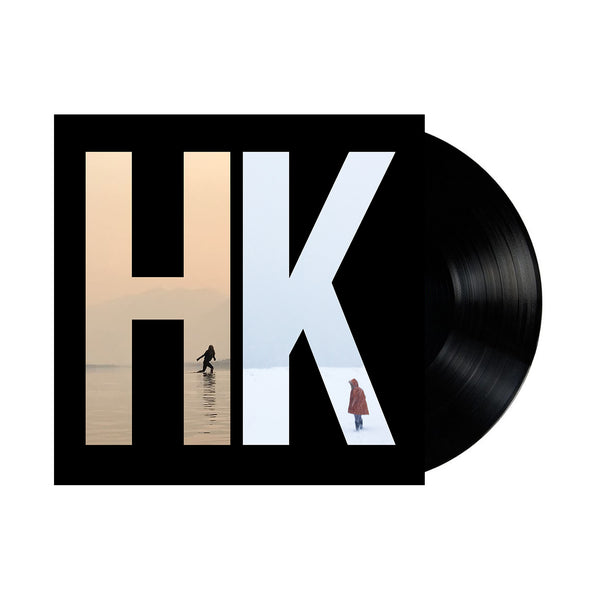 Hey, King! – Hey, King! LP (Black)
