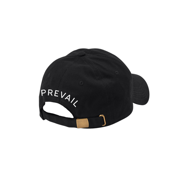 I Prevail - Chaos Dad Hat (Black) Back