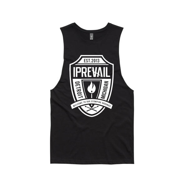 I Prevail - Light Em Up Tank