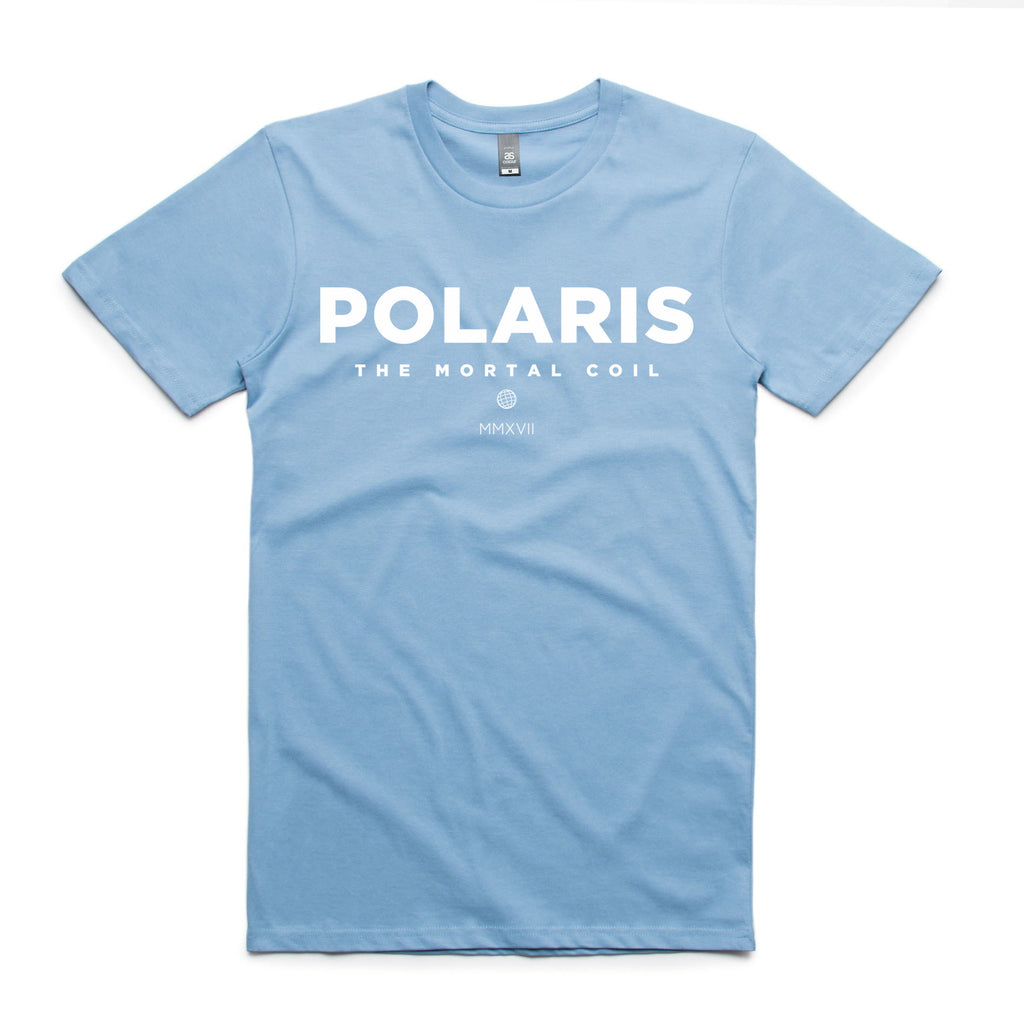 Polaris - TMC Chest Logo Tee (Blue)