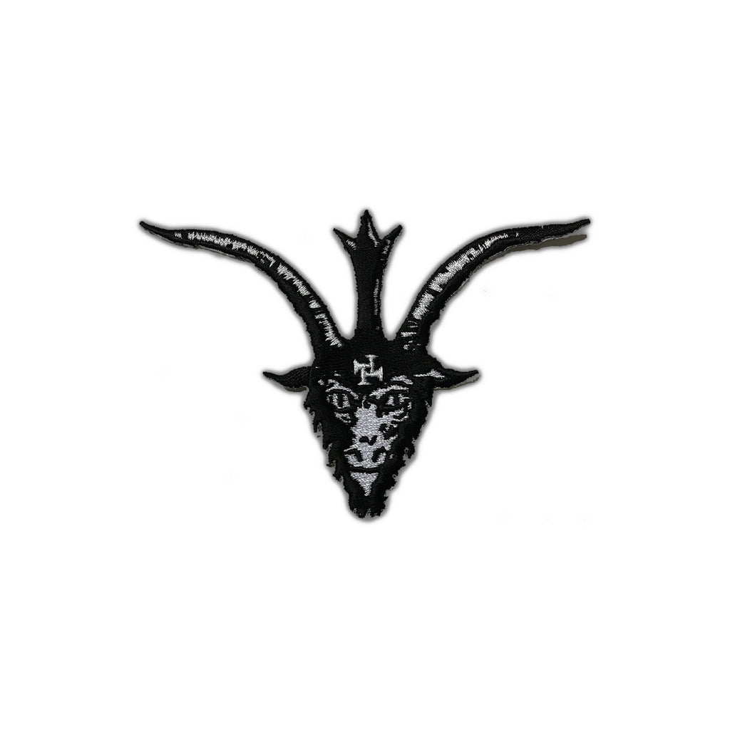Integrity - Goat Head Patch