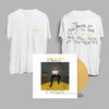 Little Oblivions LP (Golden Yellow Vinyl) + T-Shirt