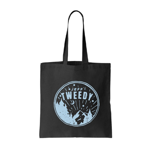 Jeff Tweedy - 2019 Tour Tote Bag