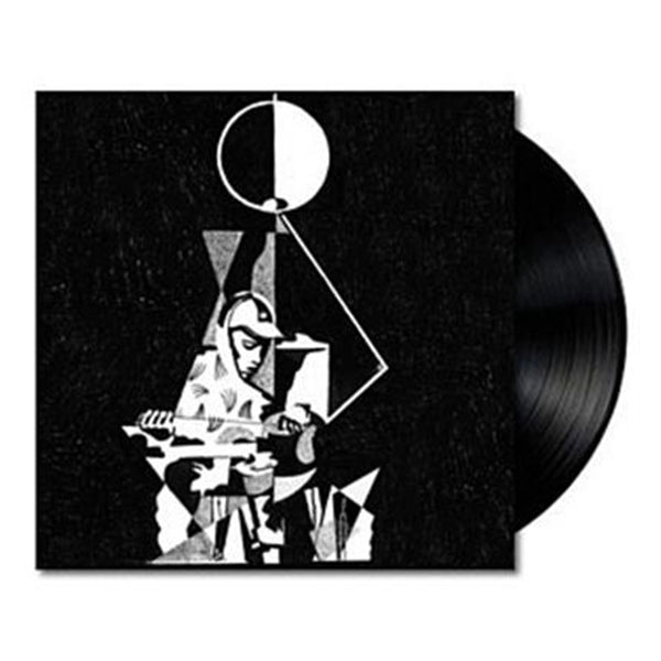 King Krule - 6 Feet Beneath The Moon 2LP