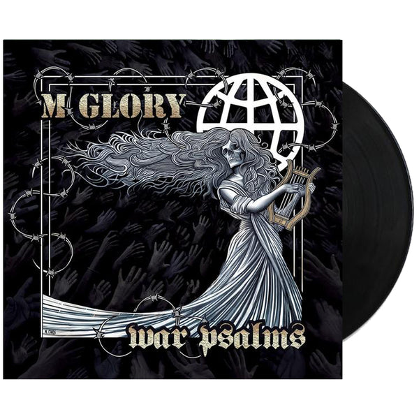 Morning Glory - War Psalms LP
