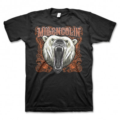 Millencolin True Brew T-shirt Black