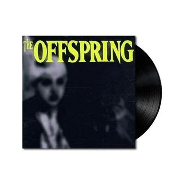 The Offspring - The Offspring LP (Black)