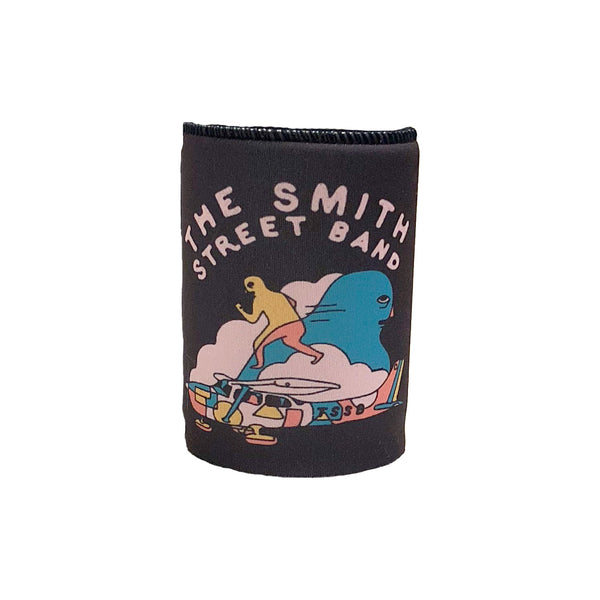 The Smith Street Band - Plane Stubby Holder