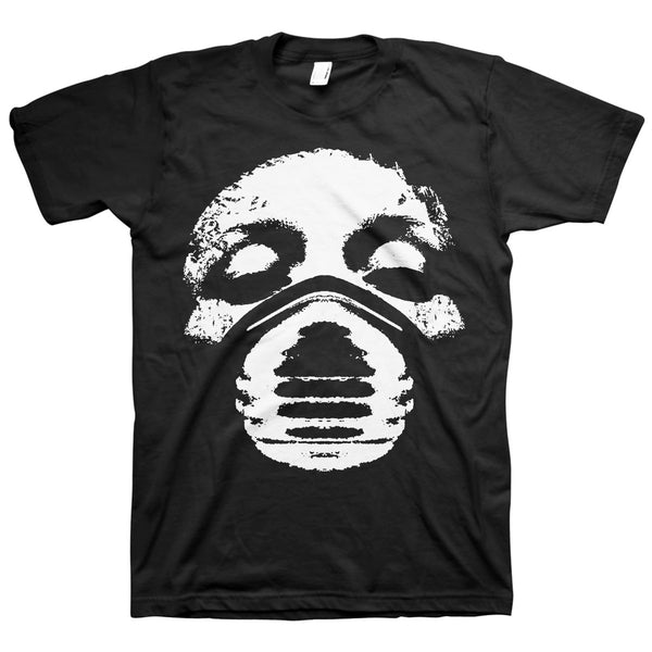 Converge - Jane Doe Face Mask T-shirt (Black)