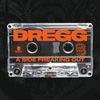 DREGG - TU Track Cassette (Limited Edition) A Side