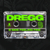 DREGG - TU Track Cassette (Limited Edition) B Side