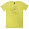 Koala T-shirt (Lemon)