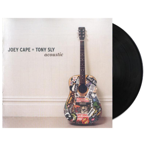 Joey Cape & Tony Sly - Acoustic LP