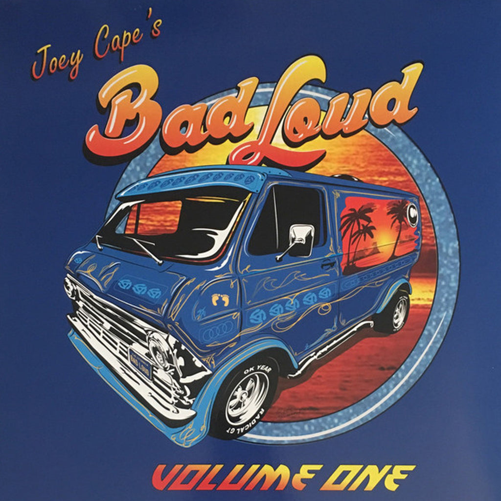 Bad Loud - Volume One CD