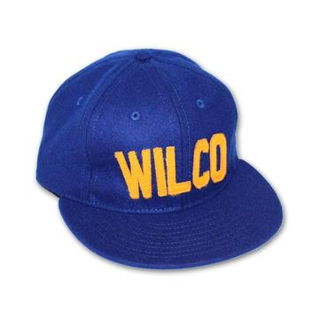 Wilco - Ebbets Hat (Blue)