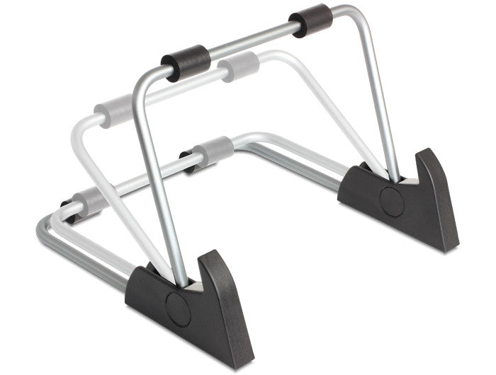 Delock Stand 10″ for Tablet / iPad / E-Book-Reader all-purpose  40° & 70° angles - Optiwire - 1