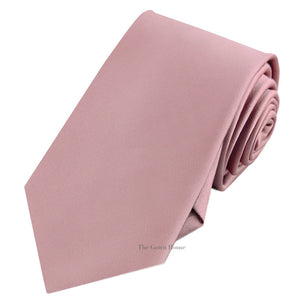 Blush Regular Tie