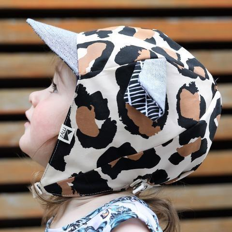 myz: Aussie Made Hats for Kids