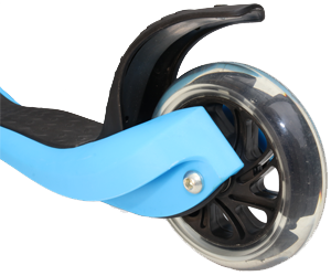 Zoomy Leisure 2 Wheel Scooter Brake