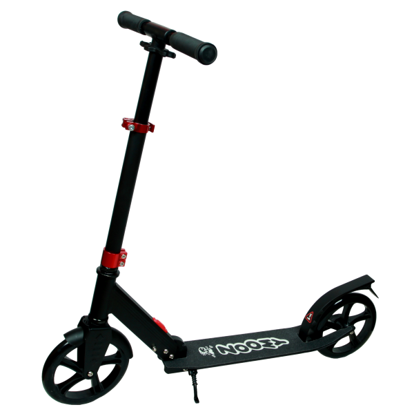 Zoomy Leisure Commuter Scooter