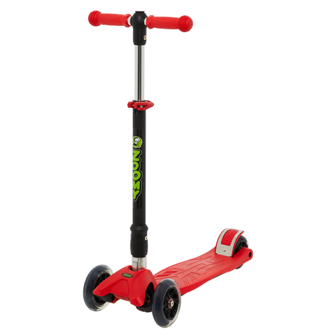 Zoomy Maxi Scooter