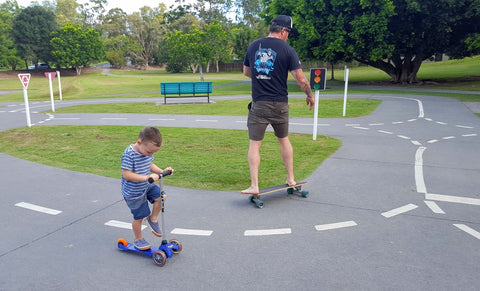 Galleon Way Park, Currumbin