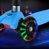 Maxi Scooter Wheels (Individual) Scooter Zoomy Leisure