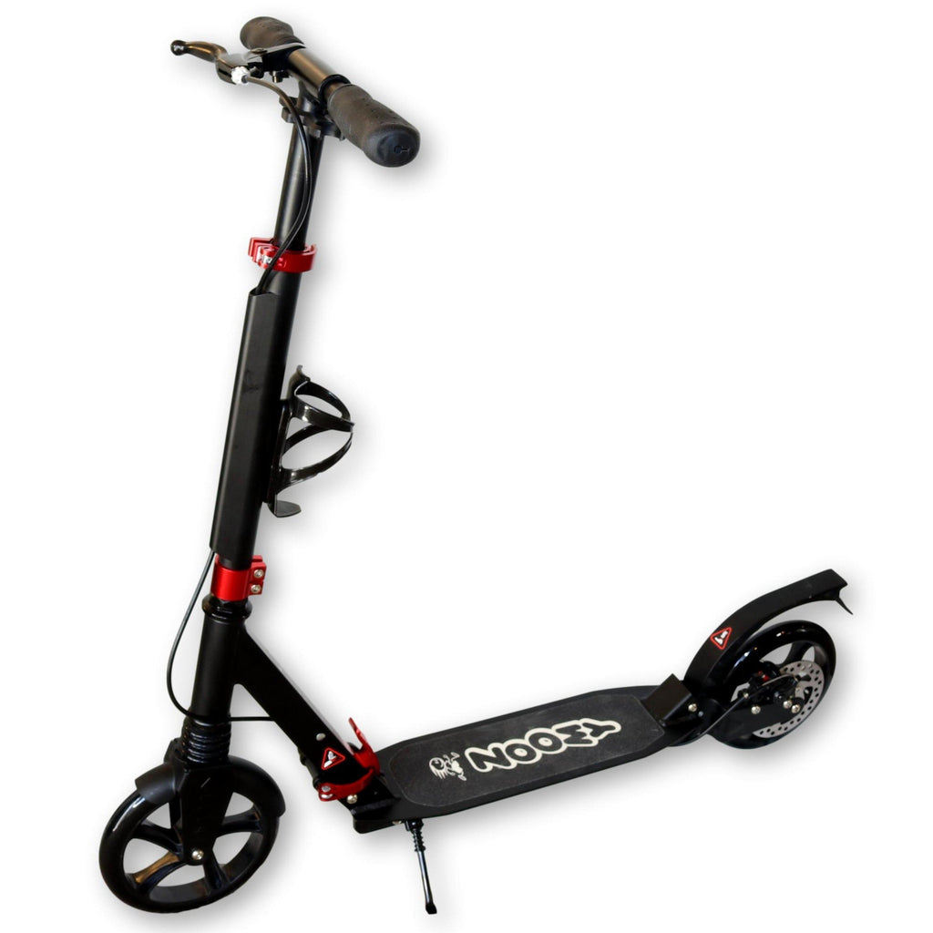 Commuter Scooter for Teens & Adults Scooter Zoomy Leisure