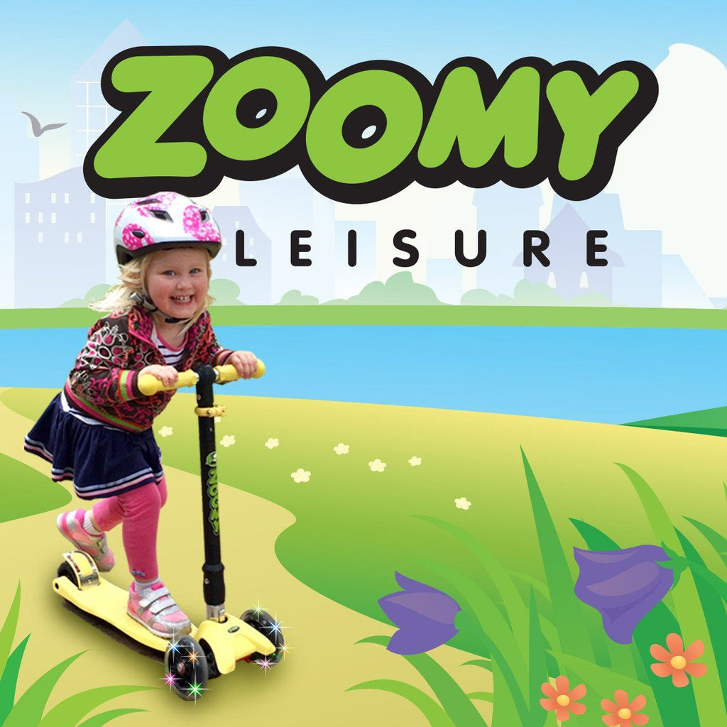 Zoomy Gift Card Gift Card Zoomy Leisure