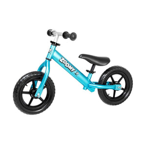 Aluminium Balance Bike for Kids Balance Bike Zoomy Leisure Aqua
