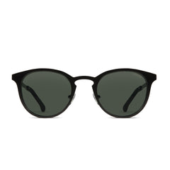 Komono Hollis Black Matte Sunglasses