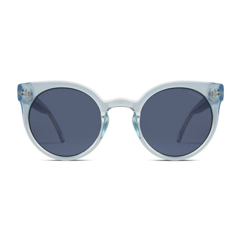 Komono Lulu Blue Sunglasses