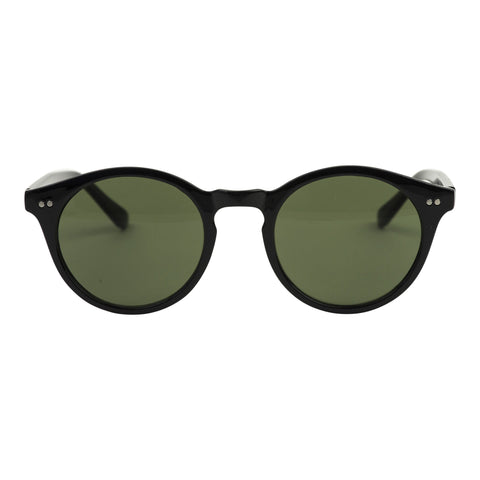 Cardinal Editions The Jet Black Sunglasses