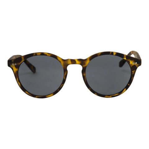 Cardinal Editions The Matt Tortoiseshell Sunglasses