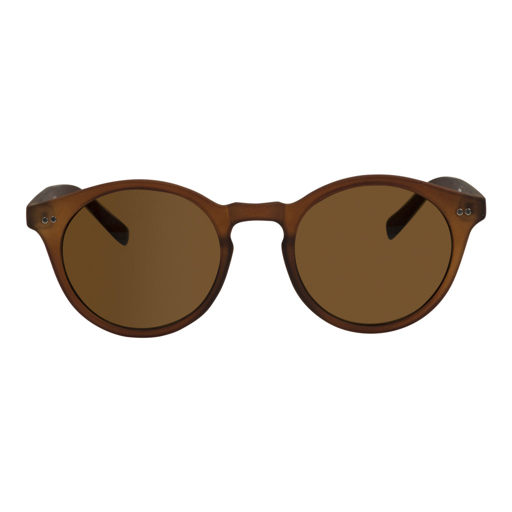 Cardinal Editions The Smoked Brown Sunglasses
