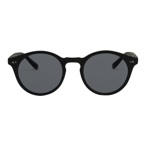 Cardinal Editions The Smoked Black Sunglasses
