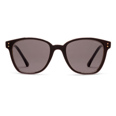 Komono Renee Black + Tortoise Sunglasses