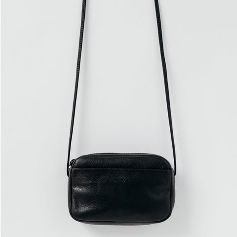 BAGGU Mini Purse in Black