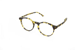 The Campania Editions L+B No.1 Opticals in Classic Tortoiseshell