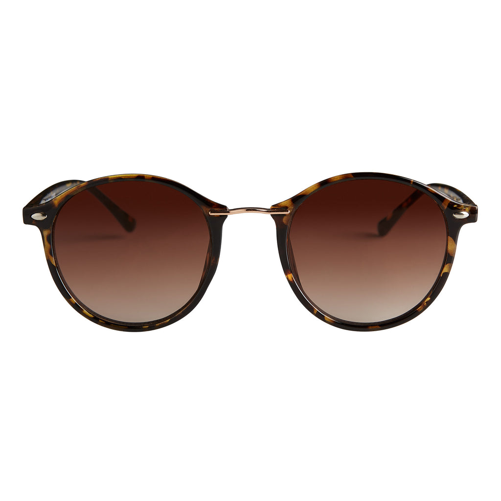 Cardinal Editions Absolute Sunglasses in Classic Tortoiseshell