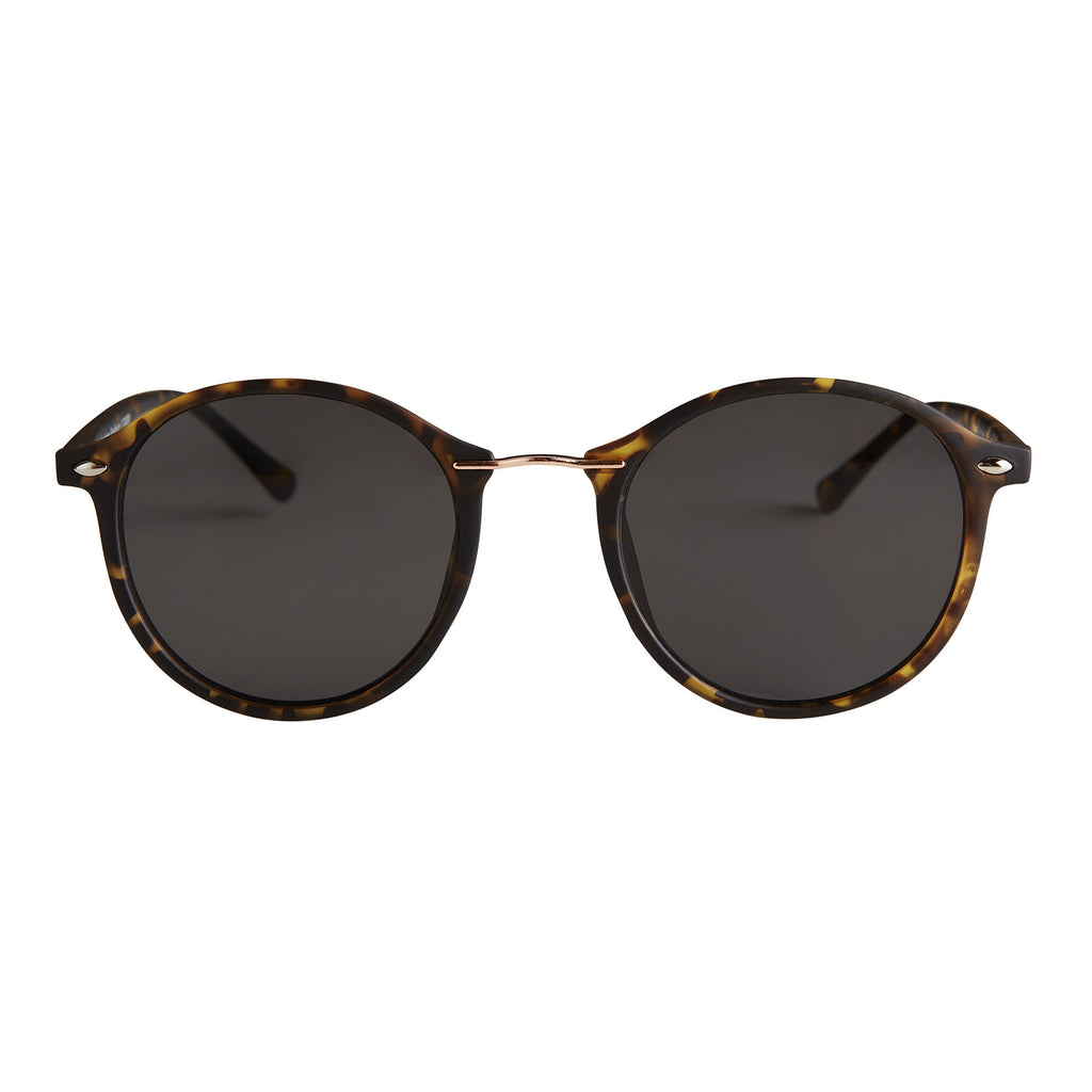 Cardinal Editions Absolute Sunglasses in Smoked Tortoiseshell