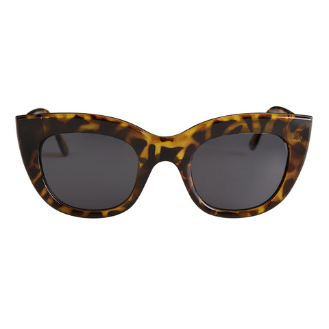Cardinal Editions Declaration sunglasses in Classic Tortoiseshell