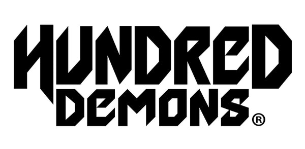 Hundred Demons