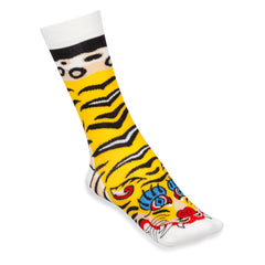 Socks Pack - Tibetan Tiger