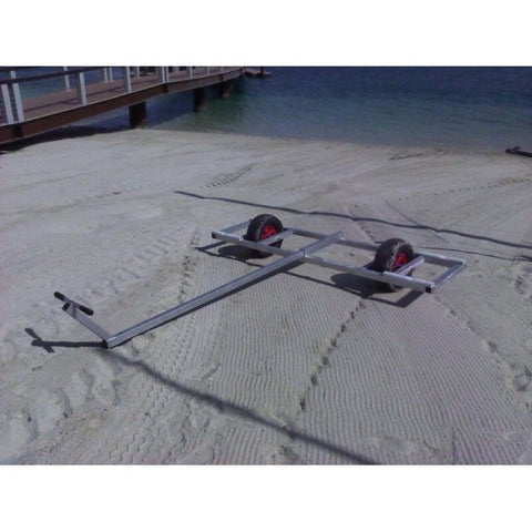 RS Cat 16 Beach Trolley